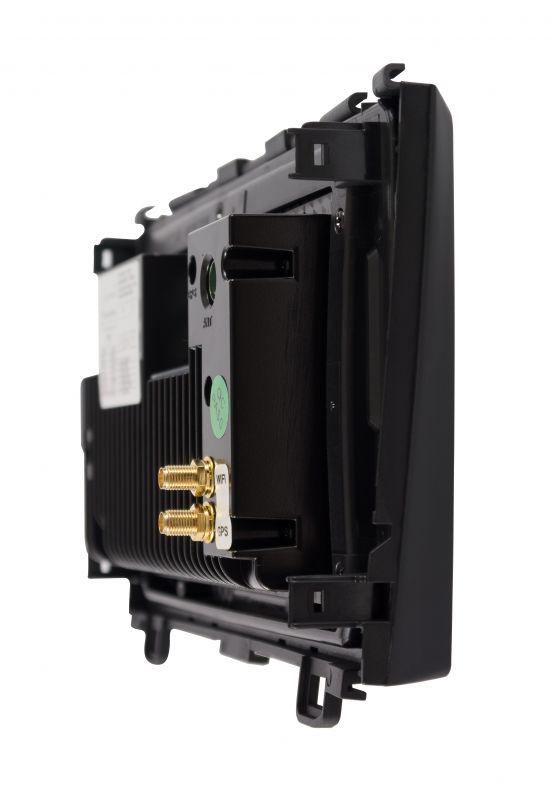 Штатний головний пристрій Soundbox SB-8152 1G для Honda CR-V 2006-2011