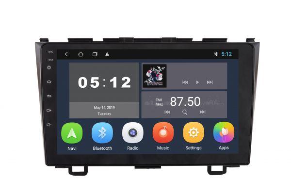 Штатное головное устройство  Soundbox SB-8152 2G  для Honda CR-V 2006-2011