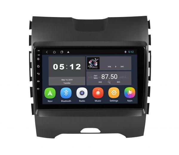 Штатний головний пристрій Soundbox SB-9234 2G  для Ford Edge 2015+