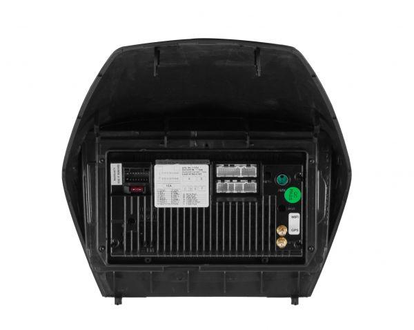 Штатний головний пристрій  Soundbox SB-9093 2G  для Hyundai IX35 2010-2015