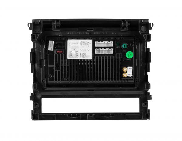 Штатний головний пристрій  Soundbox SB-9610 2G для Toyota Land Cruiser 200