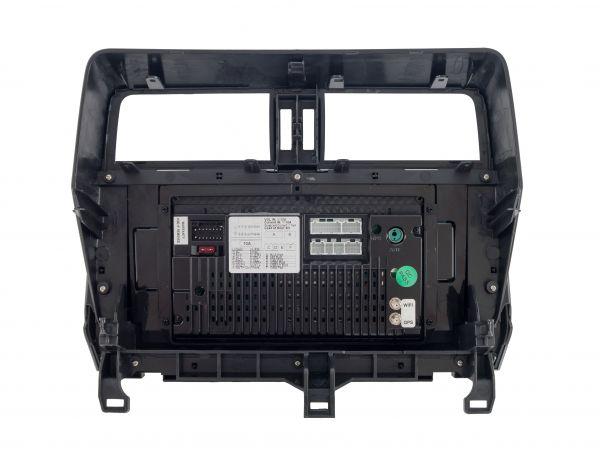 Штатний головний пристрій Soundbox SB-8117 1G для Toyota Prado LC 150 2018+