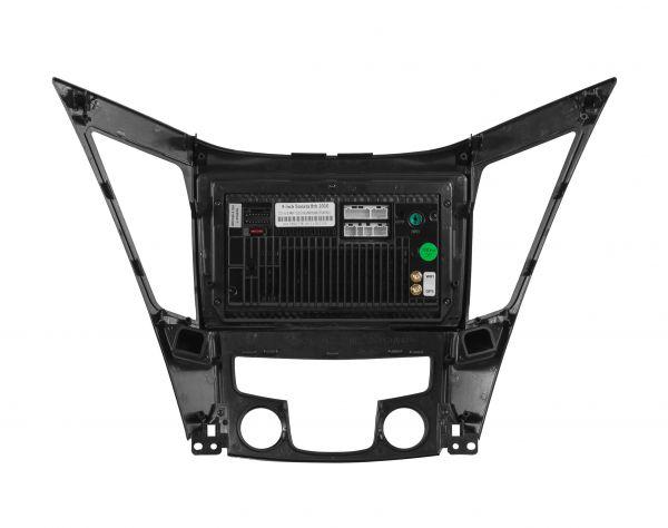 Штатний головний пристрій Soundbox SB-8997 2G  для Hyundai Sonata YF 2010-2015