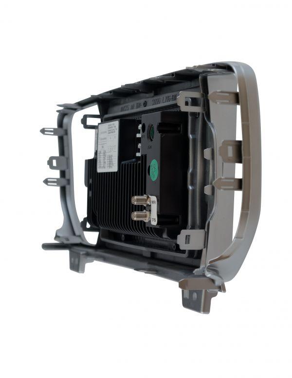 Штатное головное устройство Soundbox SB-8184 2G для Kia Sportage 2016-2018
