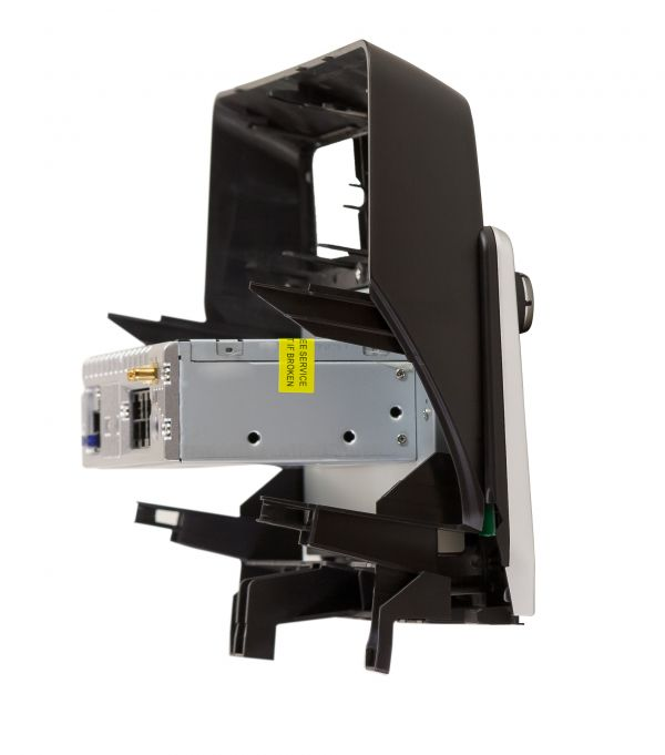 Штатний головний пристрій Soundbox SBMU-8117 для Toyota Prado LC150 2018+