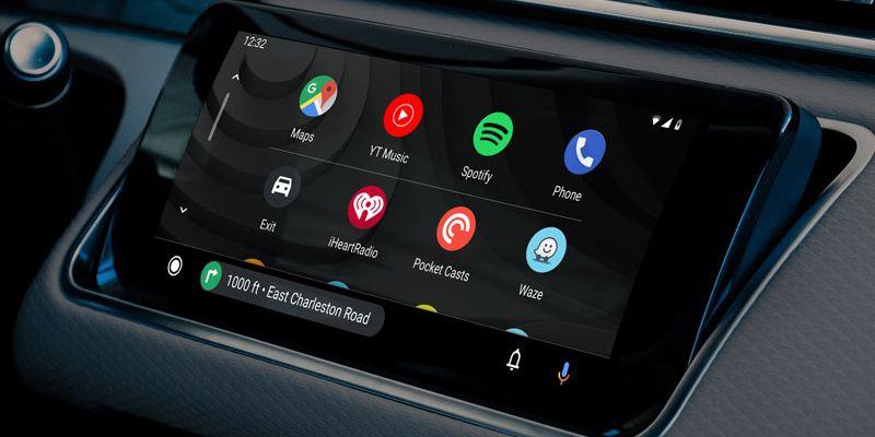 Оптовий продаж автомобільної електроніки
